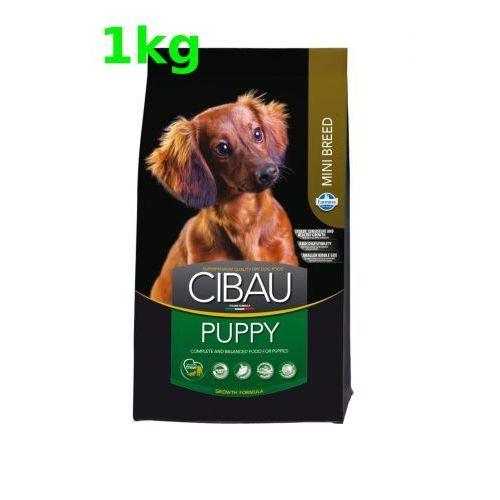 Cibau Mini Puppy 1kg NA WAGĘ Farmina PROMOCJA