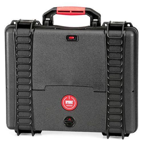 HPRC Kufer transpotrowy 2580 na laptopa do 15 cali, pianka