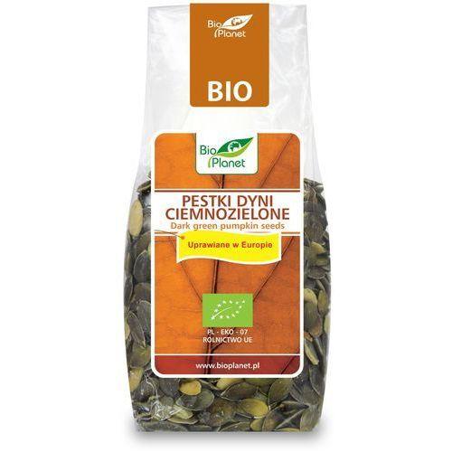 Pestki dyni ciemnozielone (uprawiane w europie) bio 150g marki Bio planet