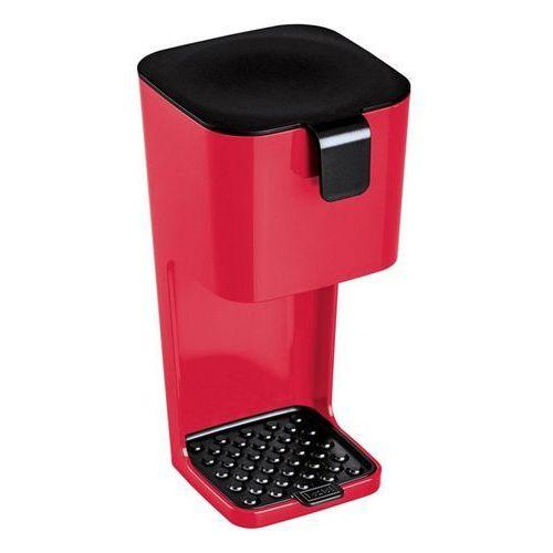 Koziol - zaparzacz do kawy unplugged - czerwony
