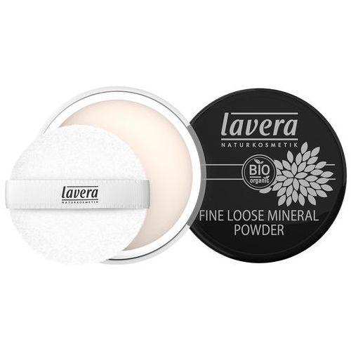 Lavera Trend Sensitiv puder sypki transparentny 8g (4021457610099)