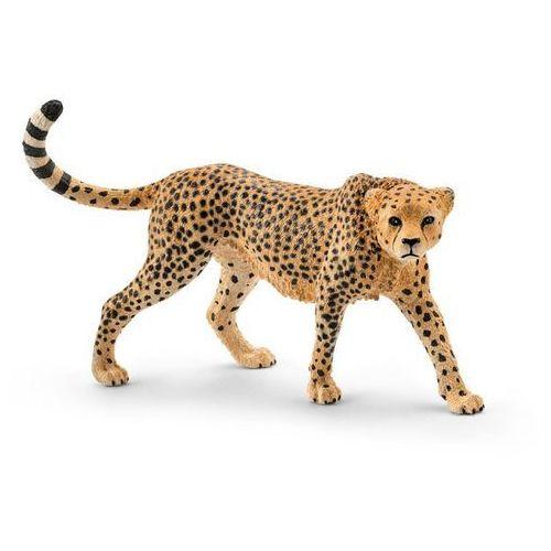 SCHLEICH Samica geparda