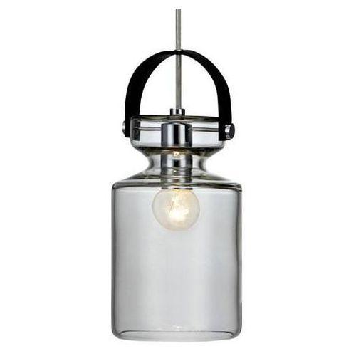 Markslojd Lampa wisząca milk 105911 1x40w e14 chrom