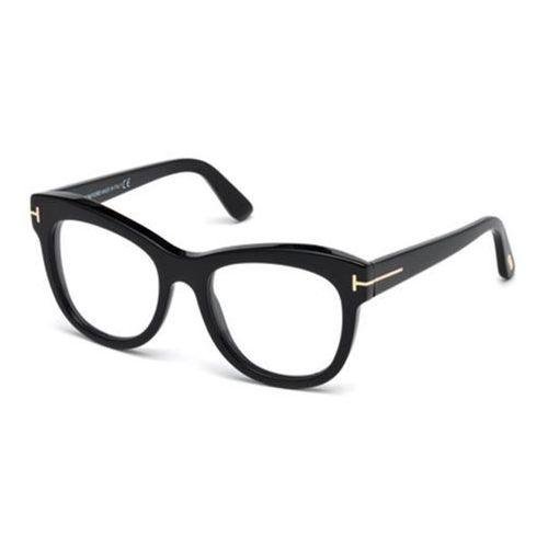 Okulary Korekcyjne Tom Ford FT5463 001
