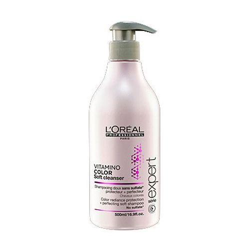 Loreal Vitamino Color AOX Creamy Cleanser Szam500