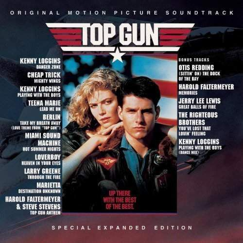 Top Gun (Special Expanded Edition) (OST), 4982072