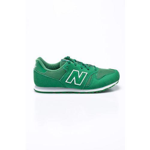 - buty dziecięce kj373vgy marki New balance
