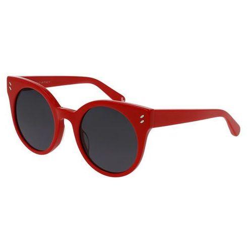 Stella mccartney Okulary słoneczne sk0018s kids 003