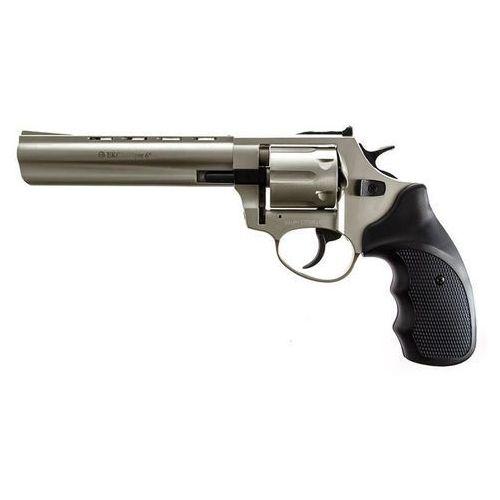 Rewolwer alarmowy kal. 6mm ( viper 6'' k-6l satin) - satin marki Ekol