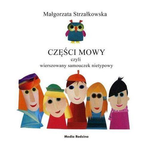 Części mowy czyli rymowany samouczek językowy (2014)