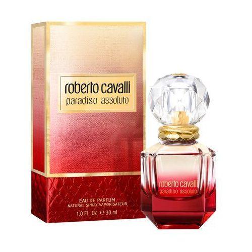 Roberto Cavalli Paradiso Assoluto Woman 30ml EdP
