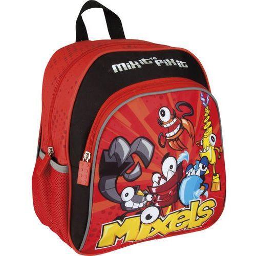 Plecak wycieczkowy Mixels MX-03 + zakładka do książki GRATIS