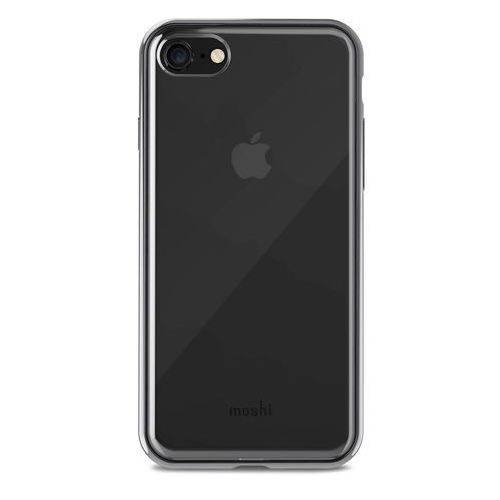 Moshi Vitros - Etui iPhone 8 / 7 (Raven Black) (4713057253157)