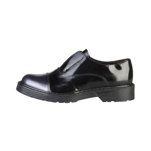 Płaskie buty damskie - lillemor-73 marki Ana lublin