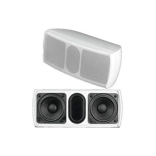 Głośnik ścienny  11036907, kolor: biały marki Omnitronic