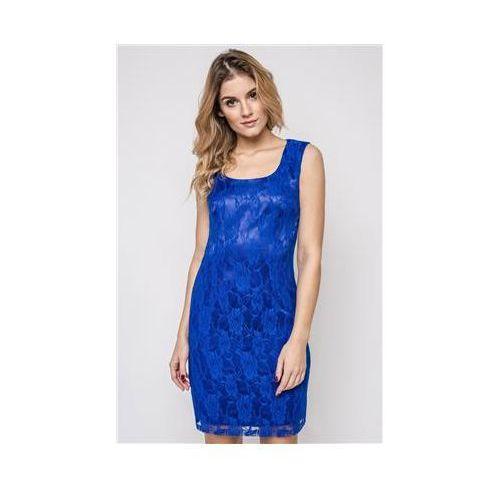 Sukienka model maja blue, Vera fashion