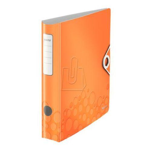 Esselte Segregator leitz 180° active wow 50 mm pomarańczowy (4002432105342)