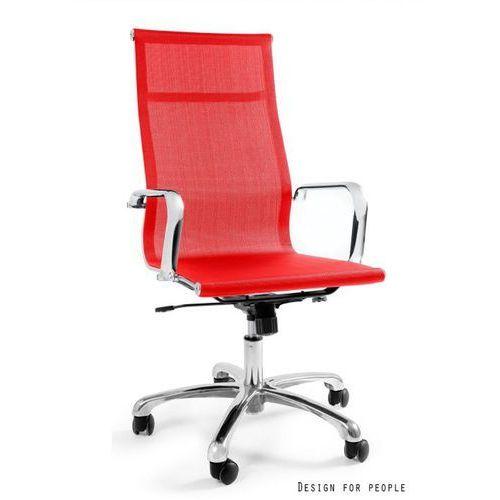 Unique Fotel biurowy drafty kolory