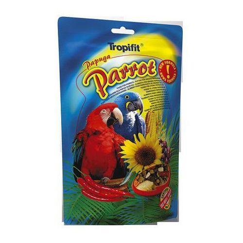 Tropical Tropifit parrot pokarm dla papugi dużej 500g