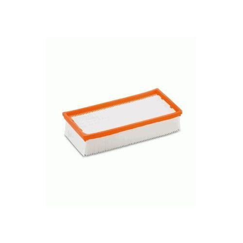 Karcher Płaski filtr falisty (pes) przeciw butwieniu do nt 65/2, nt 75/2 **gwarancja door to door! **
