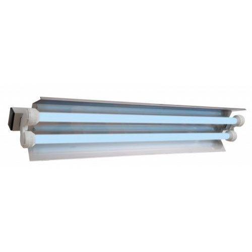 Lampa bakteriobójcza przemysłowa NBV 2x36 IP 65 Ultraviol