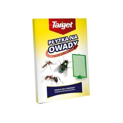 Target Preparat owadobójczy max płytka (5901875005679)