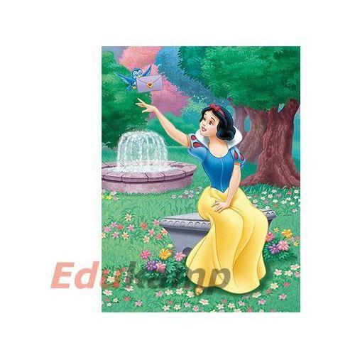 Trefl Puzzle 30 księżniczki list od księcia
