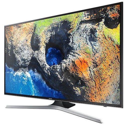 TV LED Samsung UE55MU6102