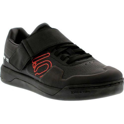 hellcat pro buty mężczyźni czarny uk 8   eu 42 2018 buty rowerowe, Five ten