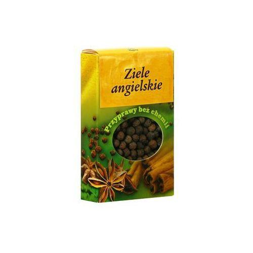 Dary natury  (p): angielskie ziele - 50 g