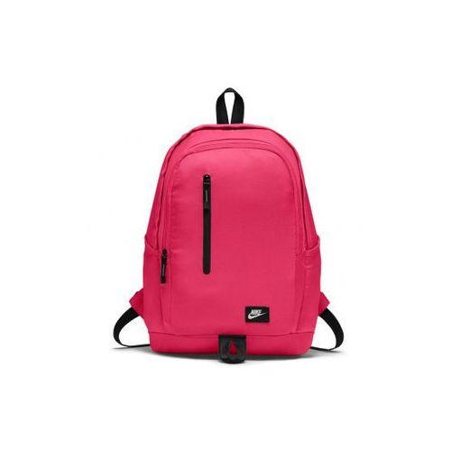 Nike Plecak all access soleday (0885176045549)
