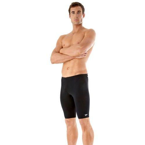 essential endurance+ jammer szorty kąpielowe black marki Speedo