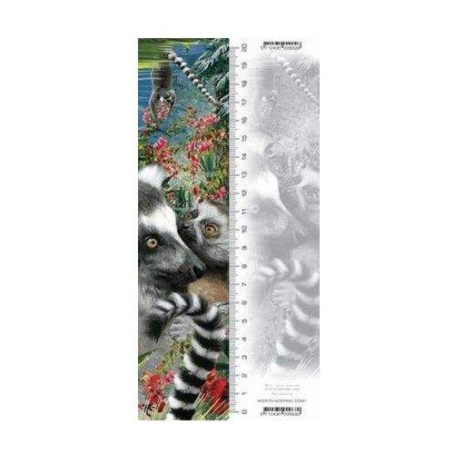 Zakładka 3D Lemur (5710431009880)