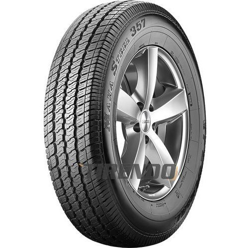 FEDERAL 205/65R15C MS-357 102/100T 6PR E/C/75 35AG5AFE (4713959220363)