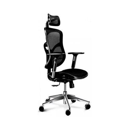 Fotel DIABLO CHAIRS V-Basic Czarny DARMOWY TRANSPORT (5902560334418)
