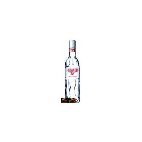 Wódka Finlandia Cranberry Miniaturka 0,05l (6412700572505)