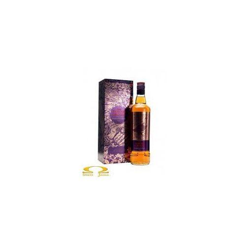 Edrington group ltd. Whisky the famous grouse 16 yo 1l