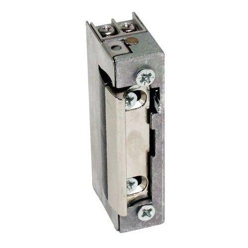EZ 1443 12V AC/DC Elektrozaczep podstawowy z pamięcią i wyłącznikiem 12V AC/DC