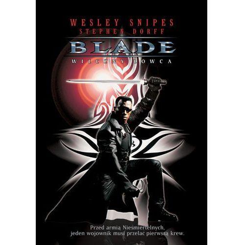 Stephen norrington Blade: wieczny łowca (płyta dvd) (7321909046856)