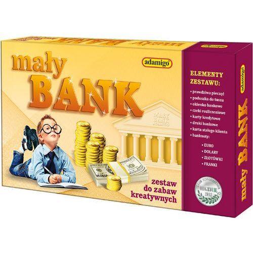 ADAMIGO Mały Bank