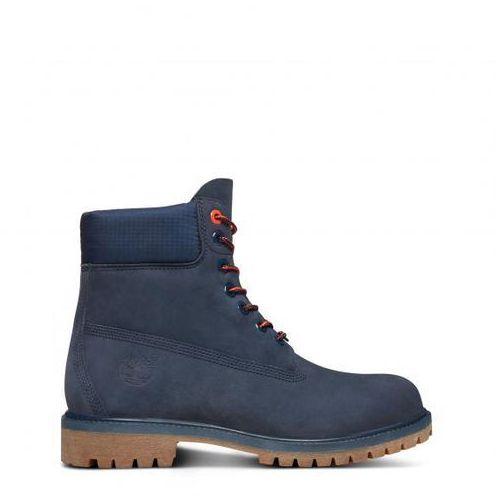 premium-boot marki Timberland