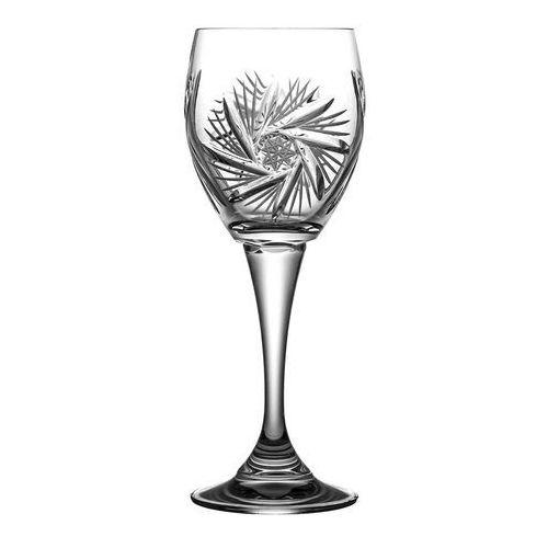 Crystal julia Kieliszki do wina kryształowe 6 sztuk 03682