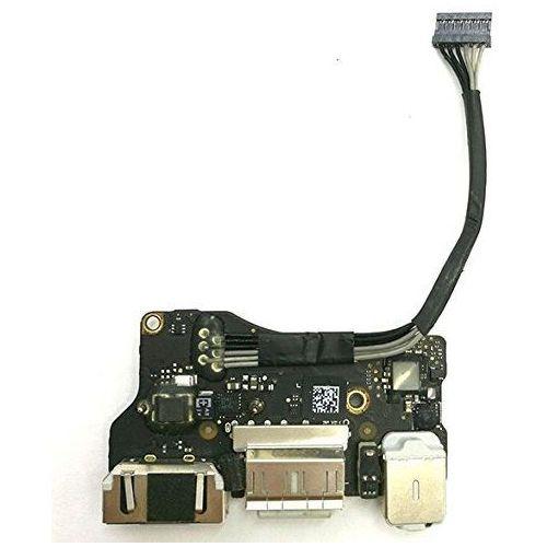 Moduł magsafe i/o usb jack macbook air 13 a1466 2012 marki Espares24