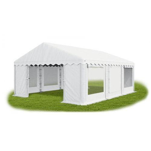 Das company 4x6x2m całoroczny namiot cateringowy, okna z moskitierą, solidny namiot bankietowy, konstrukcja winter/pe 24m2