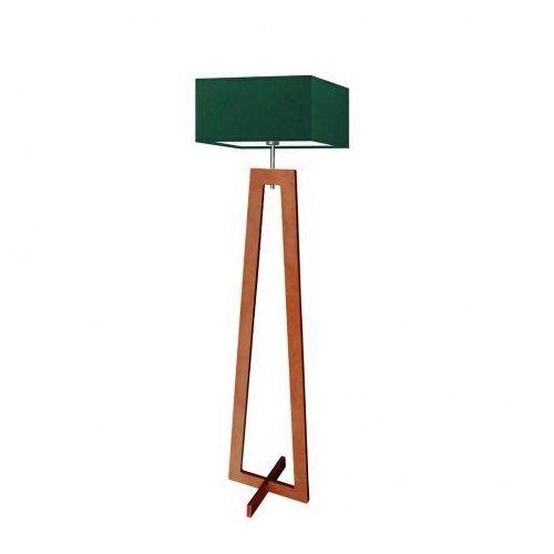 Nowoczesna lampa podłogowa do sypialni jawa marki Lysne