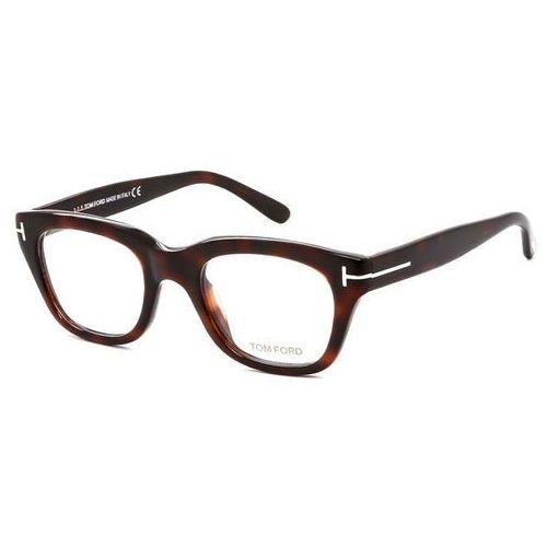 Okulary korekcyjne ft5178 classic 052 marki Tom ford
