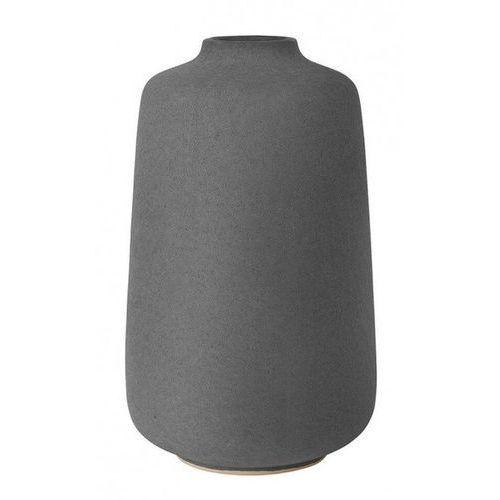 Wazon ceramiczny rudea wysoki (b65717) marki Blomus
