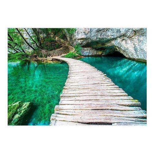 Fototapeta - park narodowy, jeziora plitwickie, chorwacja marki Artgeist