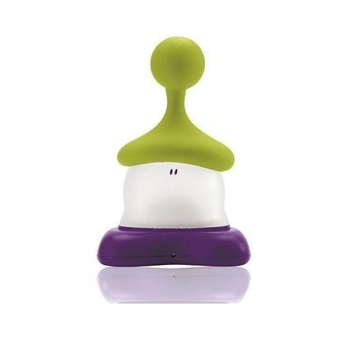 Lampka Pixie Plum/Green, Beaba