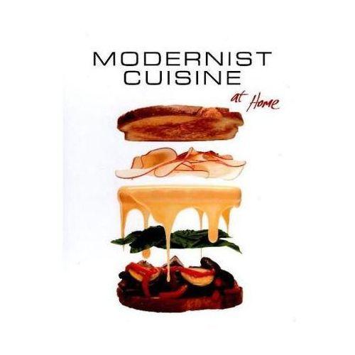 Modernist Cuisine (456 str.)